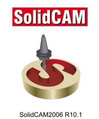 Руководство по SolidCAM
