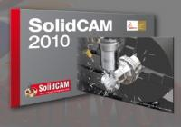 Скачать бесплатно SolidCAM 2010